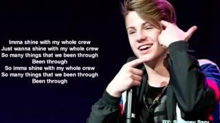MattyBRaps - Shine Lyrics