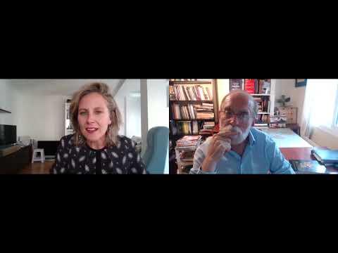77. Cristina Martin: Una guerra silenciosa con el miedo como arma de control. ¿Quién la va ganando?