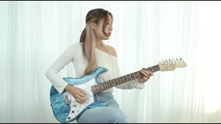 YB 기타솔로 5곡 모음