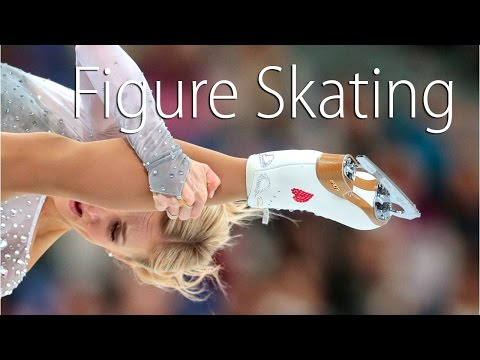 Finland Figure Skating Worlds. Highlight Moments