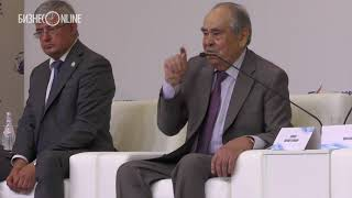 Шаймиев рассказал о «ревнителях», неверно толкующих слова Путина об изучении языков