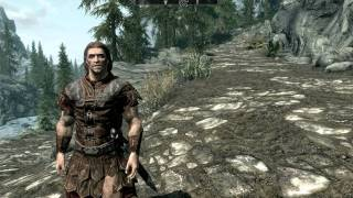 Elder Scrolls V: Skyrim - PC Gameplay Max Settings