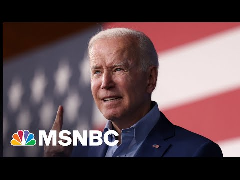 Biden White House: 'Not Our Role' To Issue Vaccine Mandates
