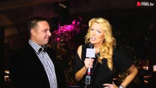 День Рождения Романа Огнева(30 октября 2014 года в центре Москвы, на Цветном бульваре, в одном из самых модных ресторанов города MAXIM bar, совм..., 2014-11-08T07:42:55.000Z)