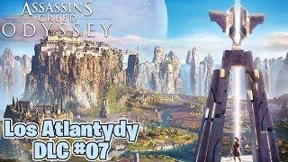MAGICZNA WÓDECZKA! Assassin's Creed Odyssey - Los Atlantydy DLC #07 | Vertez