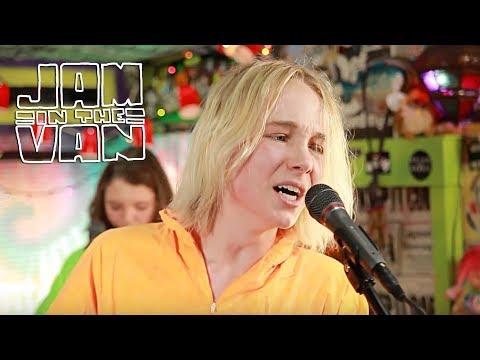 """YIP YOPS - """"Head Home"""" (Live at Base Camp in Coachella Valley, CA 2016) #JAMINTHEVAN"""