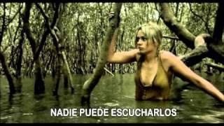 Agua Sangrienta trailer subtitulado