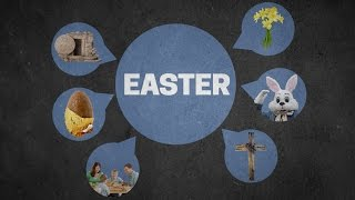 Easter: What's it all About? - Go Chatter