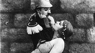 Charlie Chaplin: Burlesque on Carmen (1915)