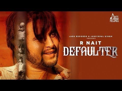 Defaulter | Releasing Worldwide 12-02-2019 | R Nait & Gurlez Akhtar | Teaser | New Punjabi Song 2019