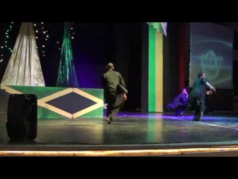 Grand Palladium Jamaica Resorts Shows 2016