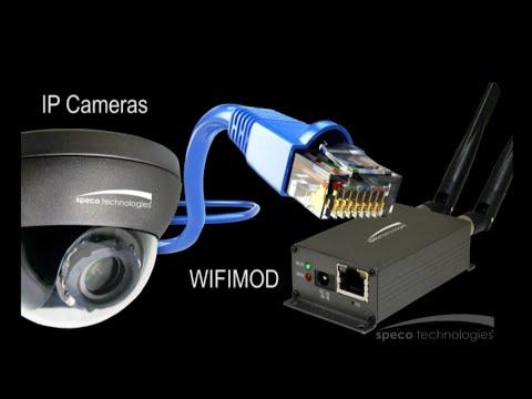 wifimod intro  speco technologies