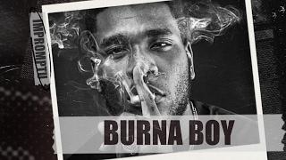 Burna Boy Trailer