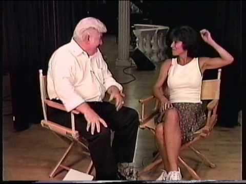 1998-08-29 Backstage with Adrienne Barbeau
