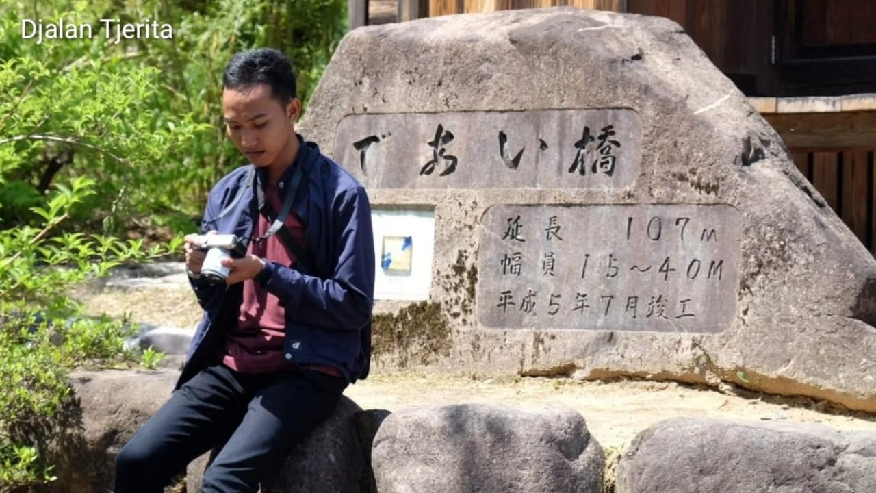 Keliling Jepang Paket Murah Gak Ribet    Pakai JR Pass ...