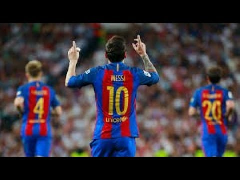 Download 20 Times Messi Made Offside Trap Foolish ►Inhuman Vision   HD