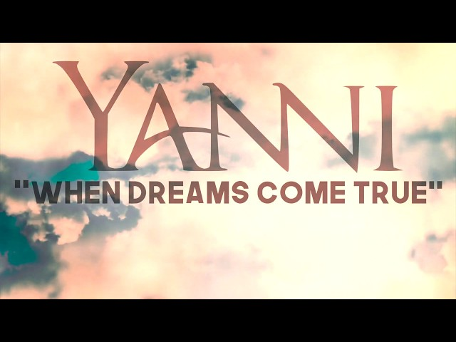 Yanni: 'Tolerance is not a luxury, it is a necessity' - The National