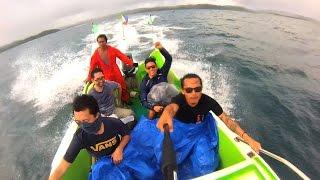 'Biyahe ni Drew' in Biri Island (Full episode February 27, 2015)
