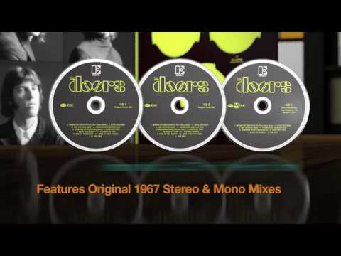 The Doors (50th Anniversary Deluxe Edition) [Official Unboxing Video]
