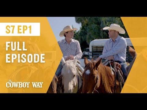 Download The Cowboy Way | S7 Ep1 | Saddle Up, Partner