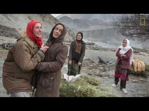 We Are What We Eat  Pakistan   Nat Geo Live