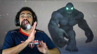 THESE JUMPSCARES ALMOST ENDED MY LIFE!! | Amberskull