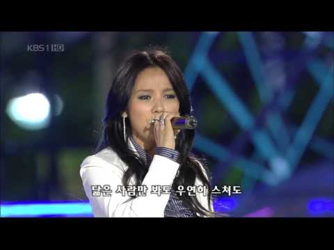 [HD] Lee Hyori - Don't Love Her ♫ | 070429