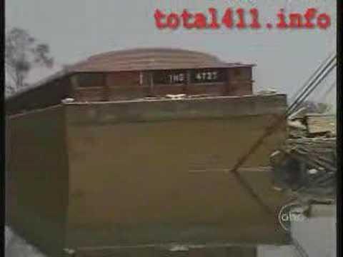 hurricane katrina banned footage