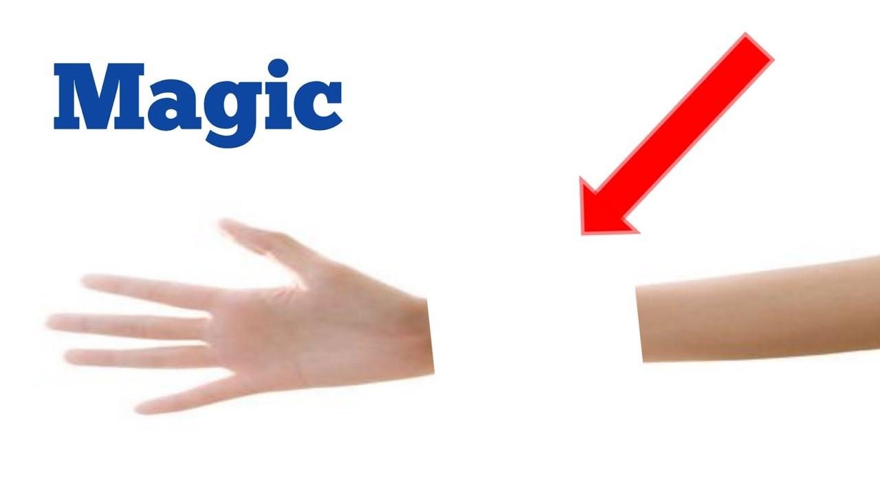 Download cutting hand magic trick | Amazing | Mr. Magic