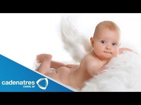 ¿Qué pasa con el alma de un bebé que es abortado?