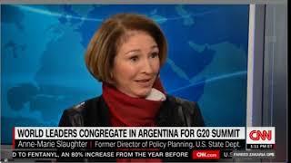 Fareed Zakaria GPS     CNN NEWS TODAY ( December 02, 2018)