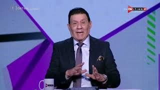 !تعليق مدحت شلبي على إستقالة رئيس اتحاد رفع الأثقال وتعيينه مرة أخرى رئيسا للجنة التي تدير الإتحاد
