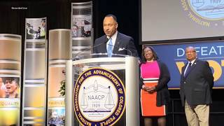 #RolandMartinUnfiltered: @NAACP President and CEO Derrick Johnson Issues A Call-To-Action