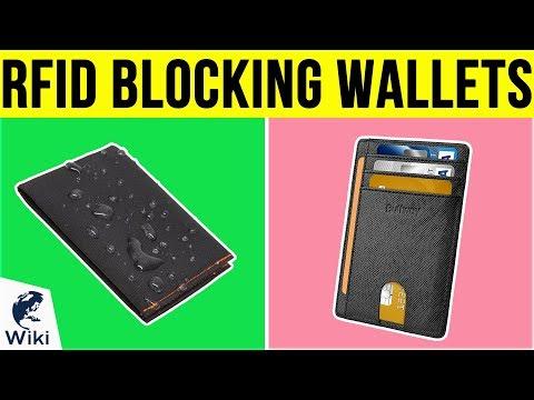 RFID Blocking Card Holder with Money Clip TUQI Small Minimalist Wallet Mens Carbon Fibre Card Wallet black