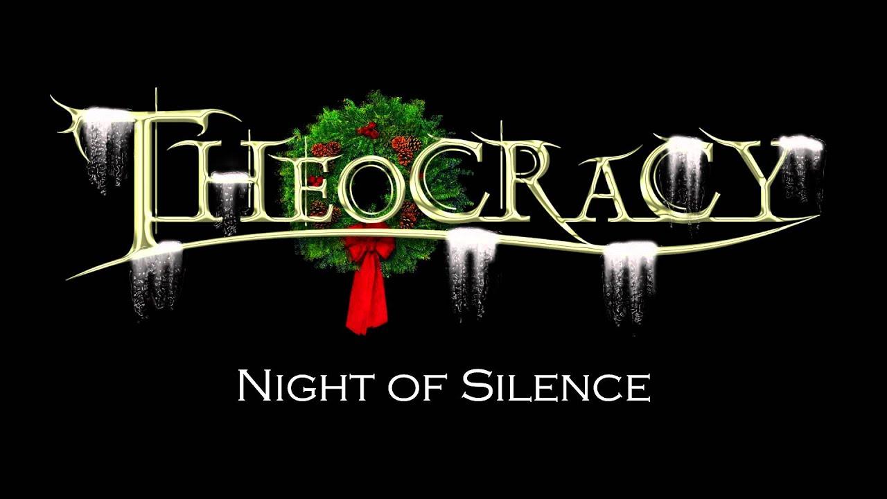 Theocracy band