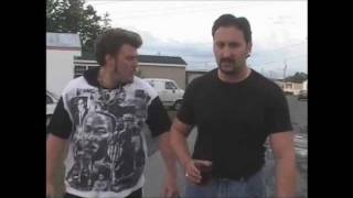 Trailer Park Boys - Ricky Might Be Gay