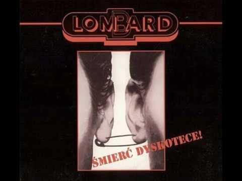 Lombard - Rdza