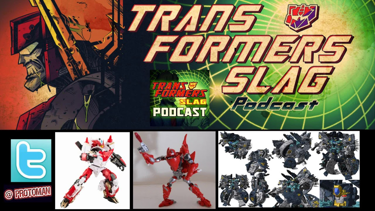 You get the Transformers Masterpiece of your DREAMS but there is a CATCH!