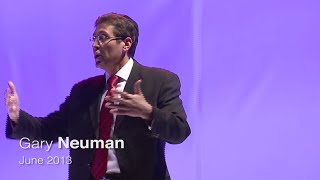 Gary Neuman: Creating Your Best Relationship
