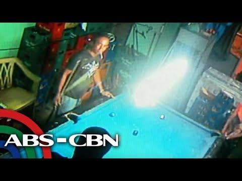 TV Patrol: Dahil sa pikunan sa bilyaran, lalaki hinampas ng tako sa ulo, patay
