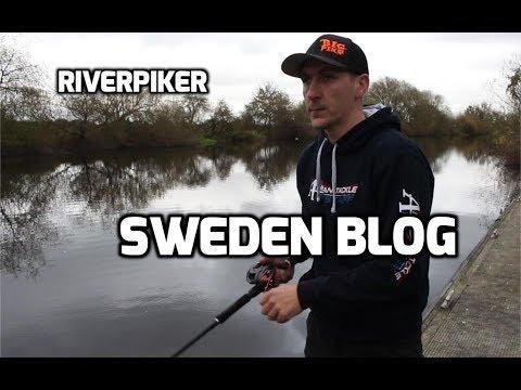 Sweden blog 1