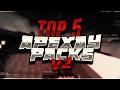 Top 5 Apexay Packs V2
