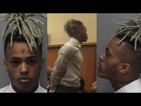 XXXTentacion Judge Goes Off in Court Before Sending Him to Jail