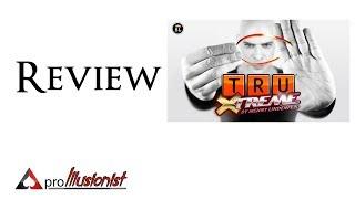 Tru Xtreme by Menny Lindenfeld - Review - DEUTSCH