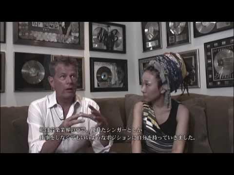 MISIA x David Foster
