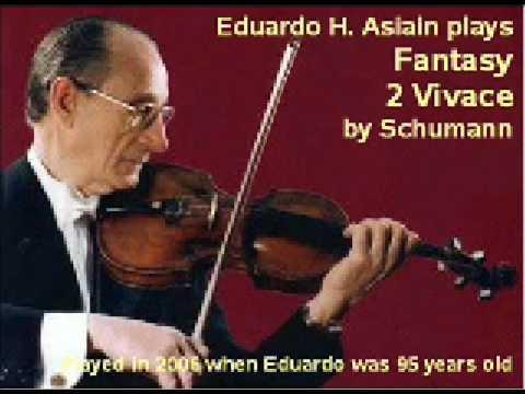 Schumann - Fantasy - 2