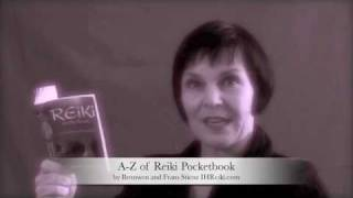 Excerpt of A-Z Reiki Pocketbook