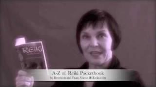 Excerpt of A-Z Reiki Pocketbook