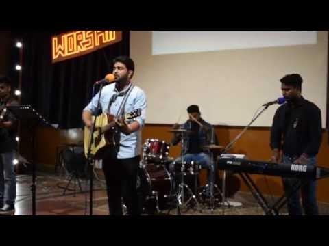 Khudaya Teri Rooh Psalm 139 By Sity Worshipers