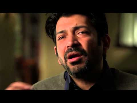 Ken Burns and Siddhartha Mukherjee talk about Cancer: The ...
